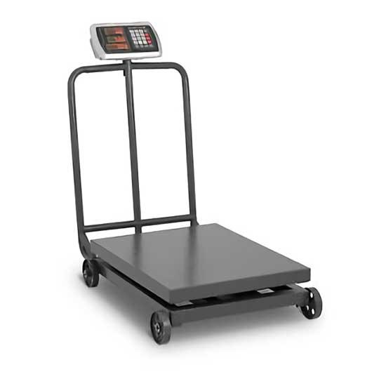 balanza 600 kg